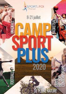 Brochure Camp 2020